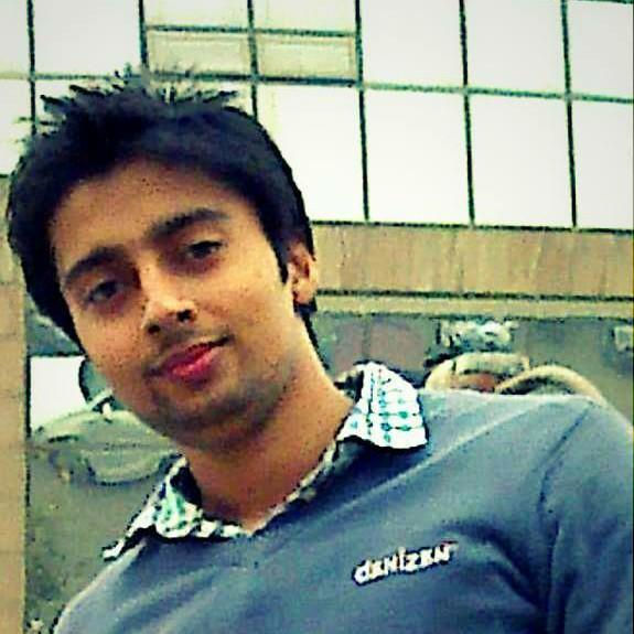 Sandeep Baliyan
